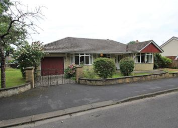 Thumbnail 3 bed detached house for sale in Trevor Close, Laceby, Grimsby