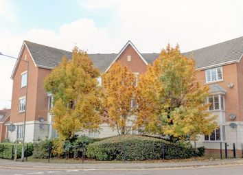 Thumbnail 2 bed flat for sale in Mayflower Road, Chafford Hundred, Grays