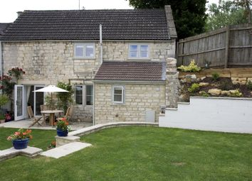 Thumbnail 2 bed cottage to rent in Park Farm Cottage, Selsley West, Stroud