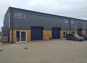 Thumbnail Warehouse to let in Unit L43, Glenmore Business Park, Chichester By Pass, Chichester, West Sussex