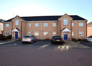 Thumbnail 2 bed flat for sale in Fulneck Court, Pudsey, West Yorkshire