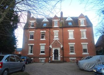 Thumbnail 2 bed flat for sale in New Dover Road, Canterbury, Kent, Uk