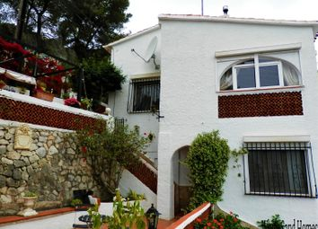 Thumbnail 3 bed villa for sale in Panorama 1, La Font D'en Carros, Costa Blanca North, Costa Blanca, Valencia, Spain