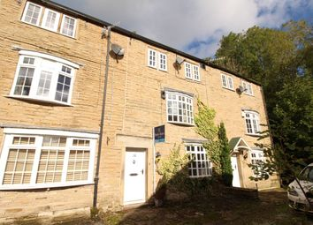 Thumbnail 3 bed property to rent in Thorncliff Wood, Hollingworth, Hyde