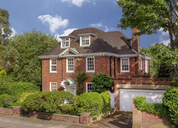 8 bed property for sale in Norfolk Road, London NW8