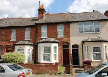 Thumbnail 3 bedroom terraced house for sale in Beecham Road, Reading