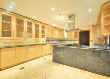 Thumbnail 5 bed flat to rent in Saddlers Close, Pinner
