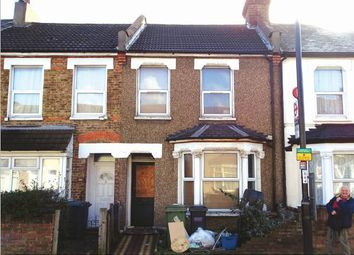 Thumbnail End terrace house for sale in Northcote Road, Croydon