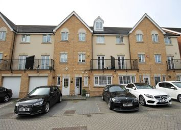 Thumbnail 5 bed property to rent in Genas Close, Barkingside, Ilford