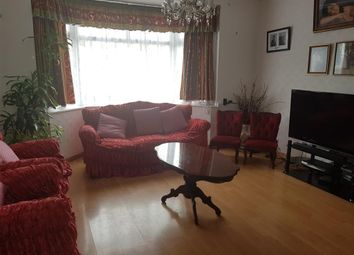 Thumbnail 3 bed terraced house for sale in Clements Road, London