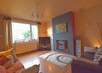 Thumbnail 3 bed town house for sale in Booth Street, Chesterton, Newcastle-Under-Lyme