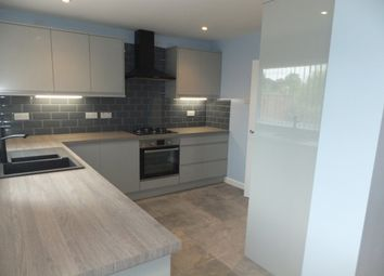 Thumbnail 4 bed property to rent in Bankside Crescent, Streetly, Sutton Coldfield