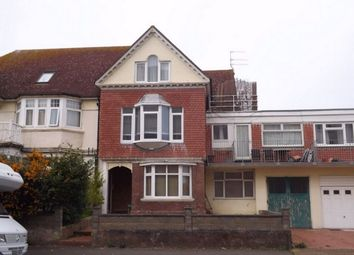 Thumbnail  Studio to rent in Bedford Avenue, Bexhill-On-Sea, East Sussex
