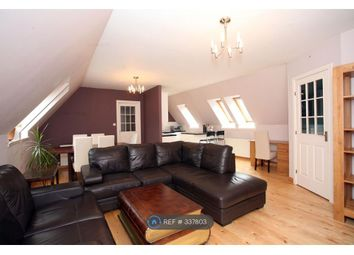 Thumbnail 1 bed flat to rent in Stoneywood Road, Aberdeen