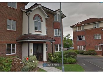 Thumbnail 2 bed flat to rent in Tiverton Drive, Wilmslow, Cheshire.