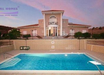 Thumbnail 5 bed villa for sale in Moni, Limassol, Cyprus