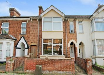 Thumbnail 3 bed terraced house for sale in Spenser Road, Bedford