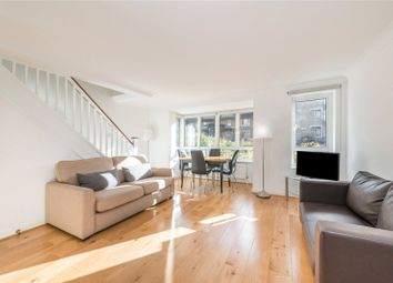 Thumbnail 1 bed property to rent in Barnard Lodge, Admiral Walk, Carlton Gate, London