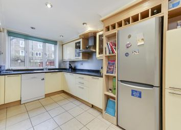 Thumbnail 4 bedroom flat to rent in Burwell Walk, London