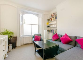 Thumbnail 1 bed flat to rent in St Peter's Street, Islington