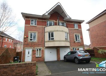 Thumbnail 4 bed semi-detached house to rent in Waterside Drive, Hockley