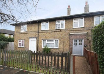 Thumbnail 2 bed flat for sale in Dudley Road, Kew, Richmond