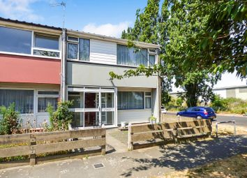 Thumbnail 3 bedroom end terrace house for sale in Wivenhoe Road, Barking