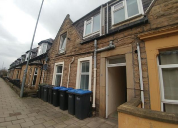 Thumbnail 1 bed flat to rent in 13-1 Weensland Road, Hawick, Scottish Borders, 9Nw