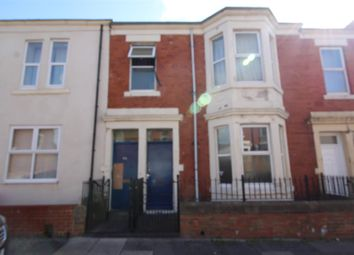 Thumbnail 2 bedroom property for sale in Hampstead Road, Benwell, Newcastle Upon Tyne