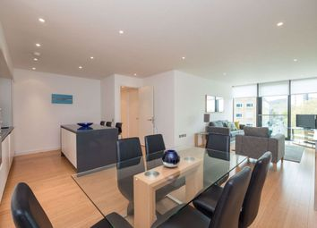 Thumbnail 3 bed flat to rent in Simpson Loan, Quartermile