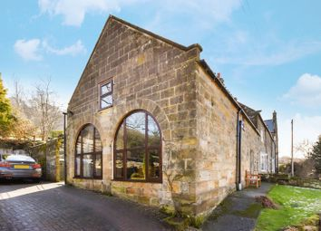 Thumbnail 2 bed cottage for sale in Great Fryupdale, Lealholm, Whitby