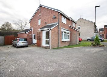 Thumbnail 2 bed semi-detached house for sale in Sandy Acres Close, Waterthorpe, Sheffield