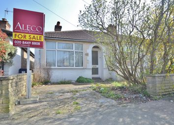 Thumbnail 3 bed semi-detached bungalow for sale in Crescent Road, East Barnet