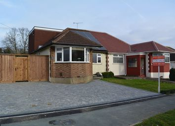 Thumbnail 4 bedroom bungalow for sale in Sunnybank Road, Potters Bar