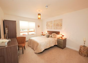 Thumbnail 1 bed property for sale in Northgate Avenue, Chester