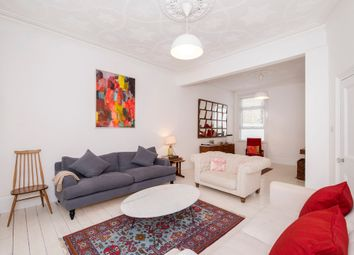 Thumbnail 3 bedroom terraced house to rent in Wendover Road, London