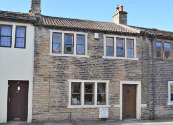 Thumbnail 2 bedroom terraced house for sale in Towngate, Newsome, Huddersfield