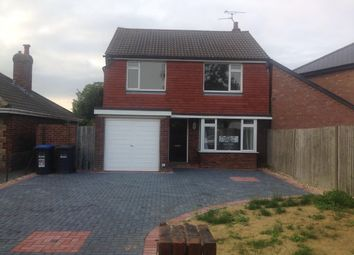Thumbnail 3 bed detached house to rent in Millers Way, Burgess Hill