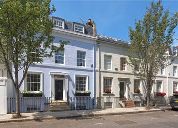 Thumbnail 5 bed terraced house for sale in Markham Street, London