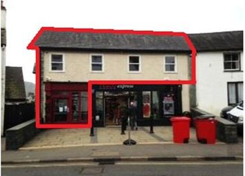 Thumbnail Restaurant/cafe to let in Market Cross, Ambleside