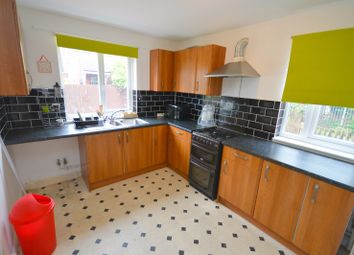 Thumbnail 4 bed semi-detached house to rent in Caspian Walk, London, Greater London