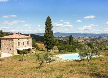 Thumbnail 4 bed property for sale in La Maison D'Arlette, Todi, Umbria