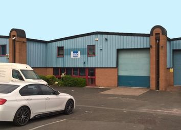 Thumbnail Industrial to let in Spitfire Road, Birmingham