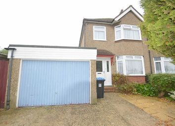Thumbnail 3 bed semi-detached house for sale in Bourne Lane, Caterham