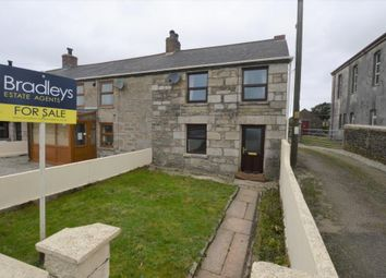 Thumbnail 3 bed end terrace house to rent in Chapel Terrace, Edgcumbe, Penryn, Cornwall