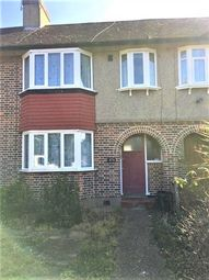 Thumbnail 4 bed terraced house to rent in Cannon Hill Lane, Raynes Park, London