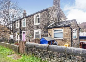 Thumbnail 4 bed detached house for sale in Gauxholme Fold, Todmorden
