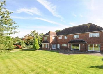 Thumbnail 7 bed detached house for sale in Hollycombe, Englefield Green, Egham