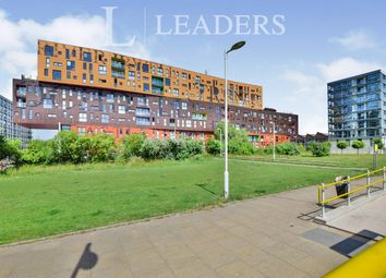 Thumbnail 1 bed flat to rent in Chips, Lampwick Lane, Ancoats, Manchester