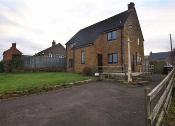 Thumbnail 4 bed detached house to rent in Chapel Lane, Little Bourton, Banbury